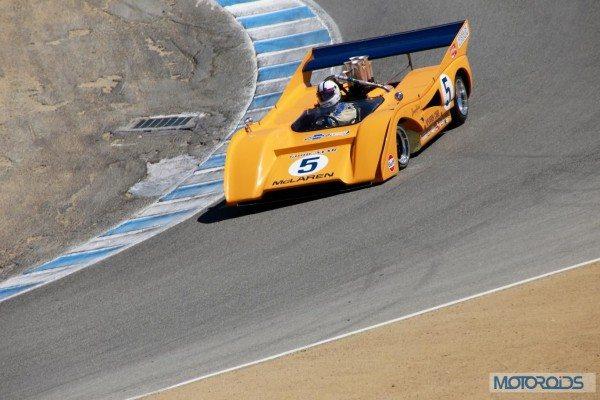 McLaren at Pebble Beach Concours d'Elegance 2014 - Image 11