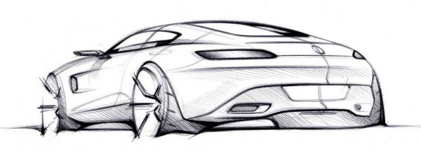 Mercedes-AMG-GT-Sketch-2