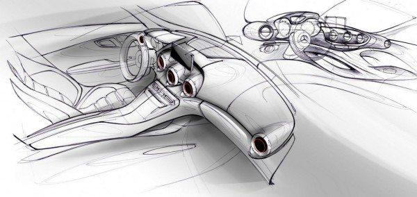 Mercedes-AMG-GT-Sketch-3