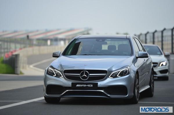 Mercedes Benz India price increase (3)