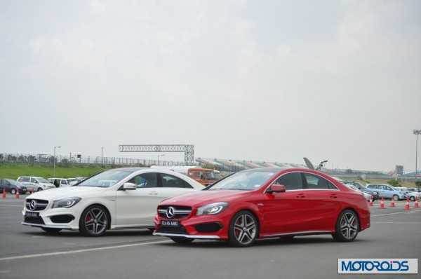 Mercedes CLA45 AMG track review (16)