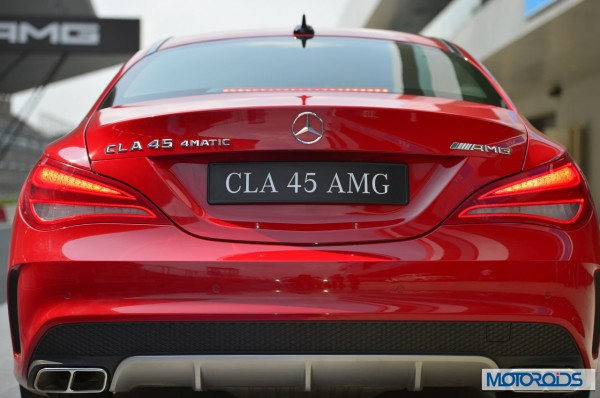 Mercedes CLA45 AMG track review (34)