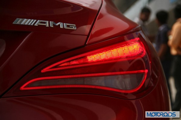Mercedes CLA45 AMG track review (54)