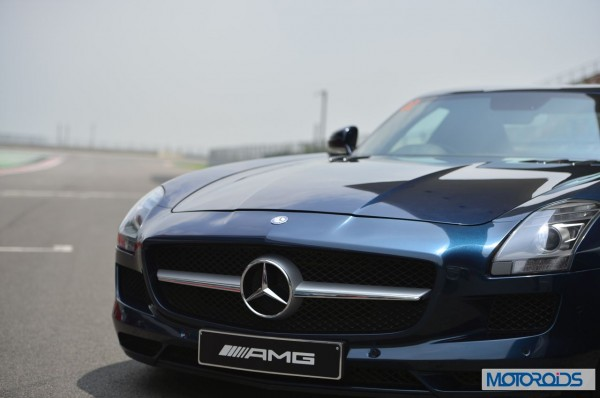 Mercedes CLA45 AMG track review (6)
