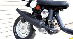 TVS Scooty bought for Rs 500 in scrap turned into a