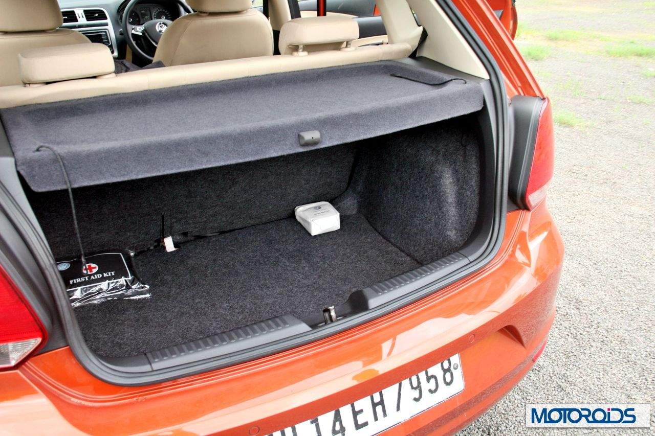 Vw Polo Boot Space 52 Off Ser Com Bo