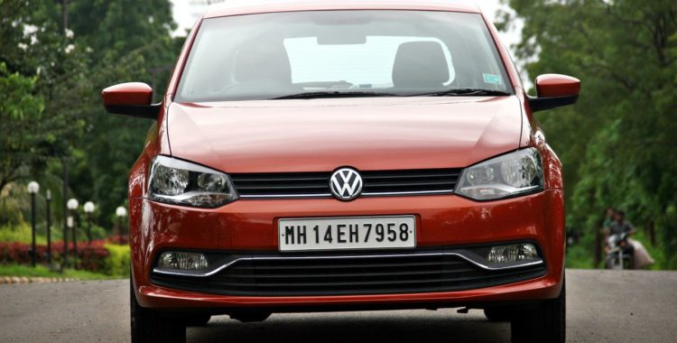 New 2014 Volkswagen Polo 1.5 TDI head on view 4 750x380 New 2014 Volkswagen Polo 1.5 TDI Review: Smooth Operator
