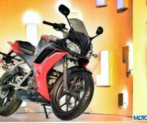 New Hero HX250R 600x386 300x250 Hero Motorcorp to launch HX250R soon, is working on a 250cc Impulse