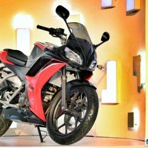 Hero Motorcorp to launch HX250R soon, is working on a 250cc Impulse