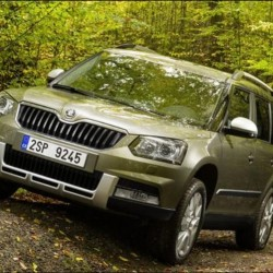 Upcoming Car Launch: 2014 Skoda Yeti to arrive on September 10
