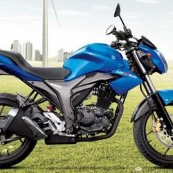 Suzuki Gixxer Prices Out; Details Here