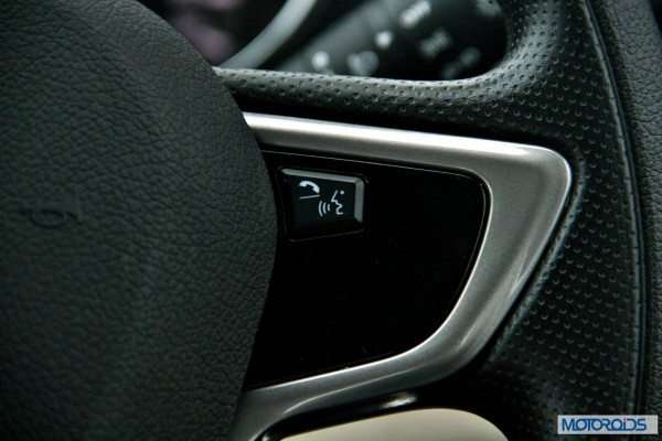 Tata-Zest-Launched-Revotron-interior-steering-voice-command