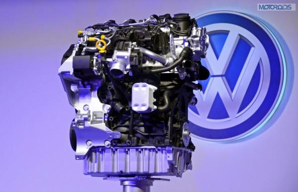 Volkswagen 1.5 TDI