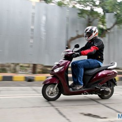 Yamaha Alpha recalled to replace faulty engine cylinder head ring