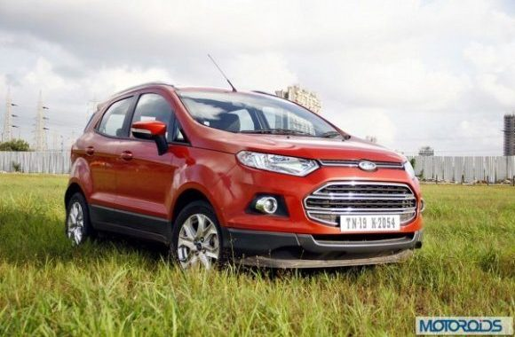 made in india ford ecosport sells 200 000 units motoroids. Black Bedroom Furniture Sets. Home Design Ideas