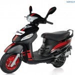 Mahindra Two-Wheelers launches new Rodeo UZO 125 Scooter
