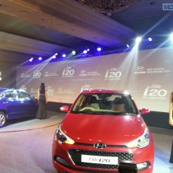 New 2014 Hyundai Elite i20: Live from the Launch