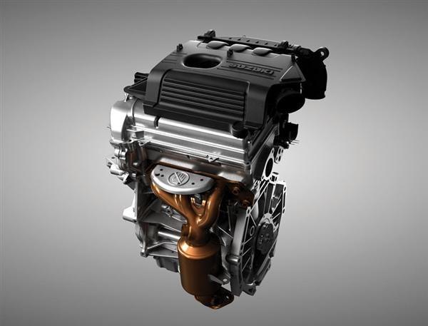 k-series engine