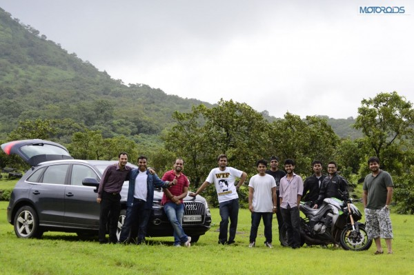 motoroide team independence day 2014