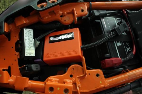 powertronic duke 390