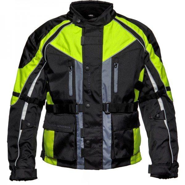 touring jacket