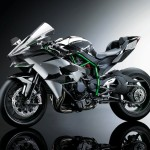 VIDEO: Kawasaki Ninja H2 R Presentation from AIMExpo 2014