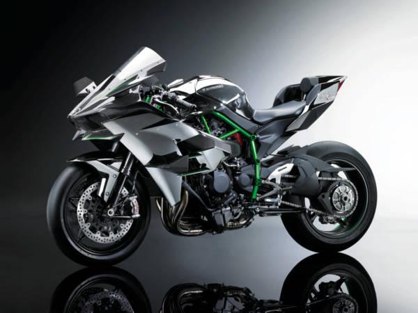 2014-Kawasaki-Ninja-H2R-Front-Three-Quarter-Official-Image