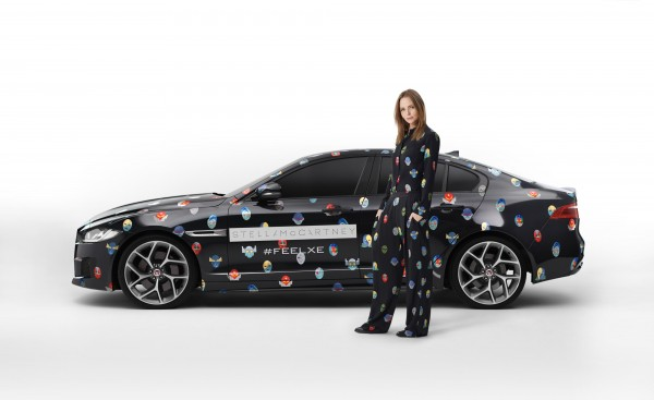 2014-Paris-Motor-Show-Jaguar-and-Stella-McCartney (1)