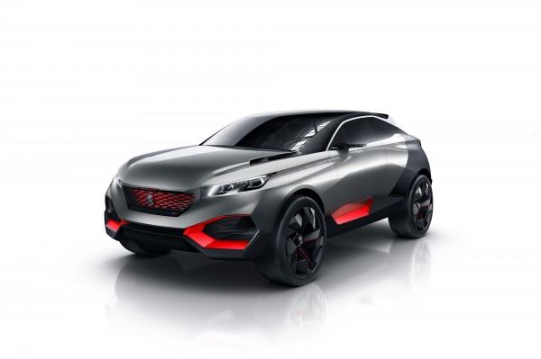 2014-Paris-Motor-Show-Peugeot-Quartz-Concept (1)