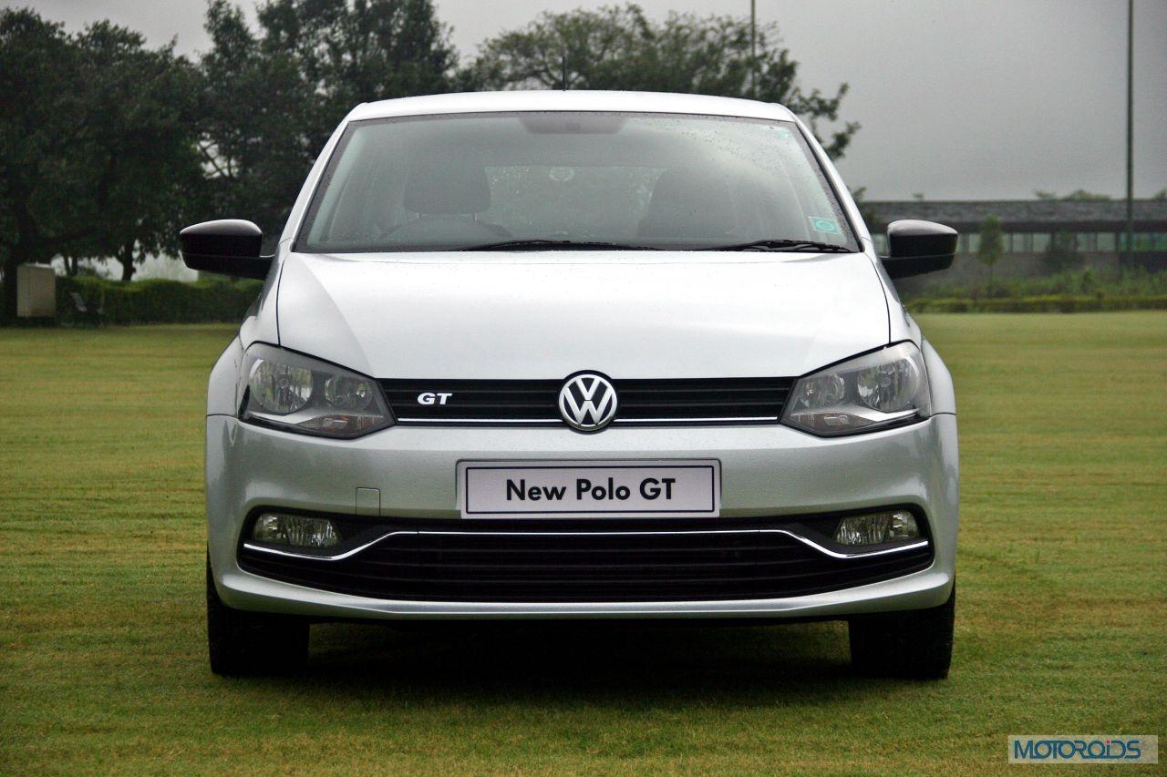 New 2014 Volkswagen Polo 1 5 Gt Tdi Review Game Of Torque Motoroids