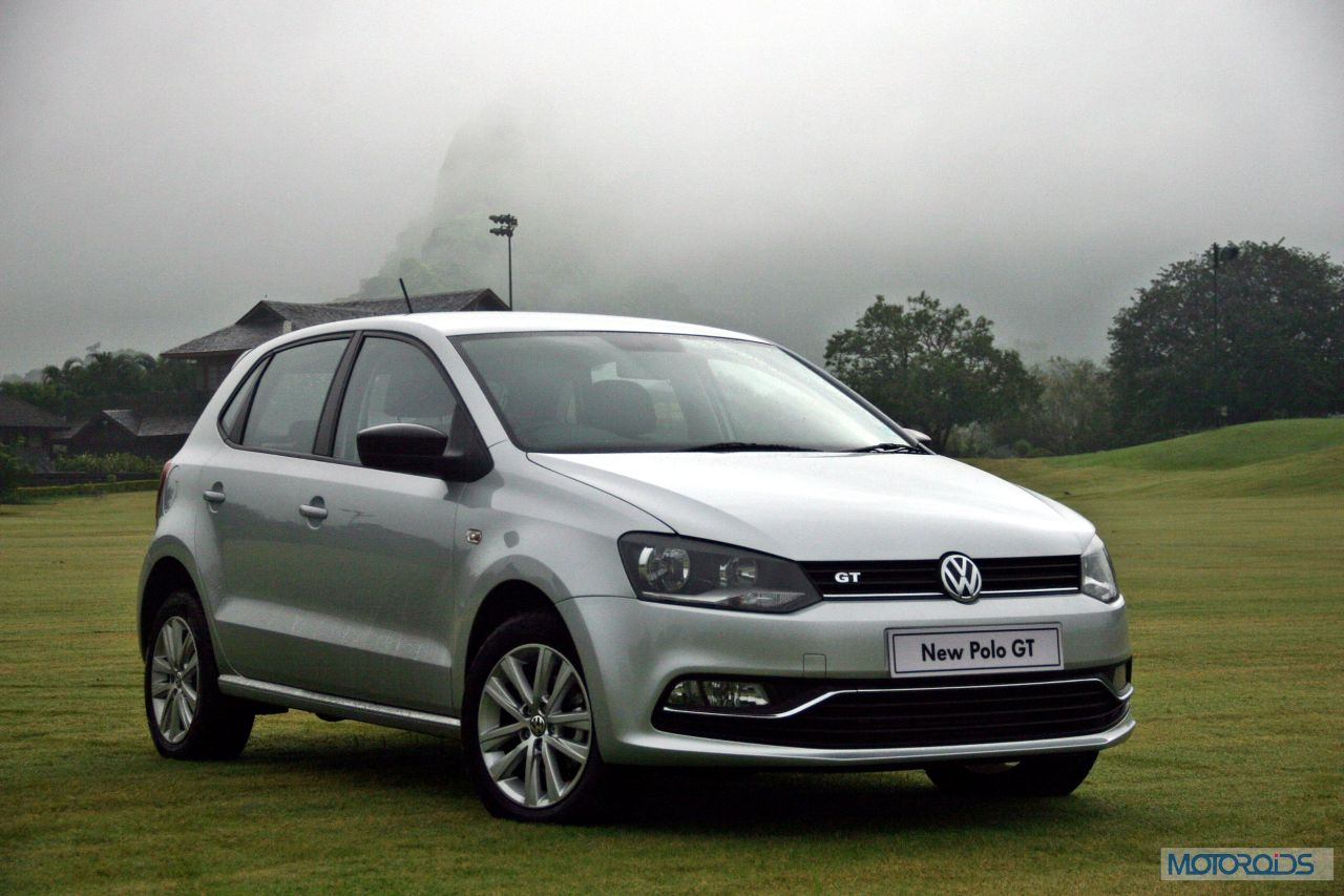 volkswagen india bringing 4 new models by 2017 polo based compact saloon included motoroids. Black Bedroom Furniture Sets. Home Design Ideas