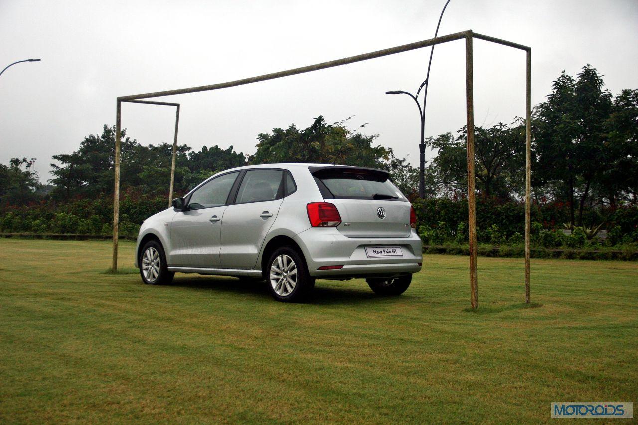 2014 Volkswagen Polo Gt Tdi 81 Motoroids Com