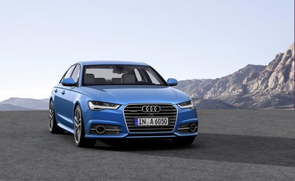 2015 Audi A6, S6 and RS6 revealed (13)