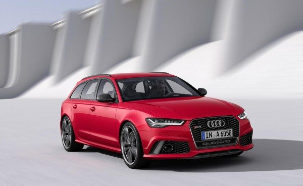 2015 Audi A6, S6 and RS6 revealed (19)