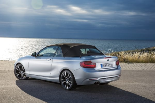 2015 BMW 2 Series Convertible revealed (72)