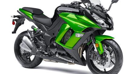 2015 Kawasaki Ninja 1000 (2)
