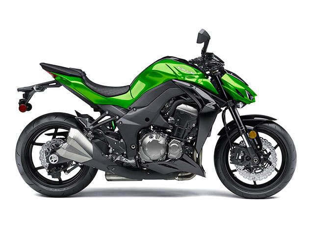 2015 Kawasaki Z1000 (1)