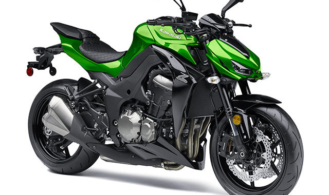 2017 Kawasaki Z1000 And Z250 India Launch On April 22