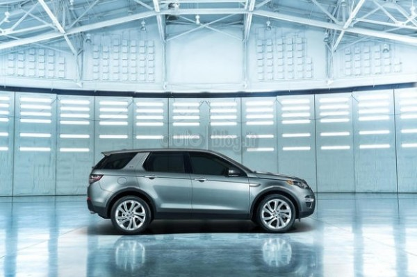 2015 Land Rover Discovery Sport official images leaked (4)