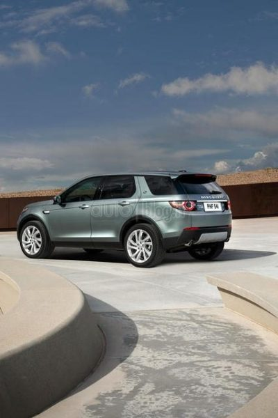 2015 Land Rover Discovery Sport official images leaked (7)
