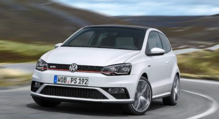 2015 Volkswagen Polo GTI revealed (4)