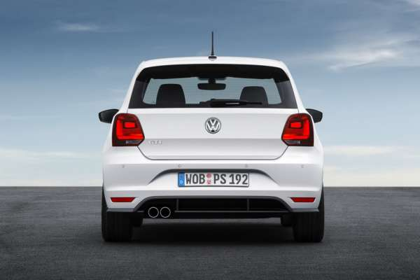 2015 Volkswagen Polo GTI revealed (6)