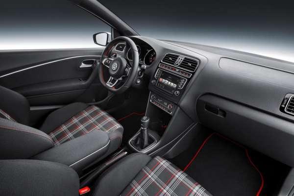 2015 Volkswagen Polo GTI revealed (8)