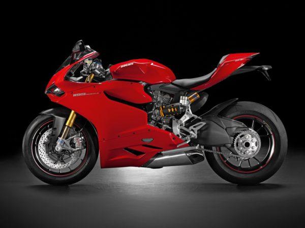 3-D printed Ducati Panigale (1)