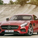 All-new 2016 Mercedes-Benz AMG GT: Images & details