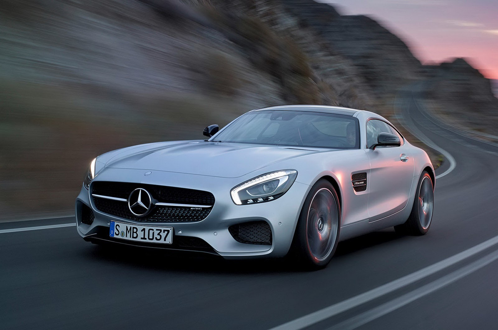 All new 2016 mercedes benz amg gt images details for All new mercedes benz
