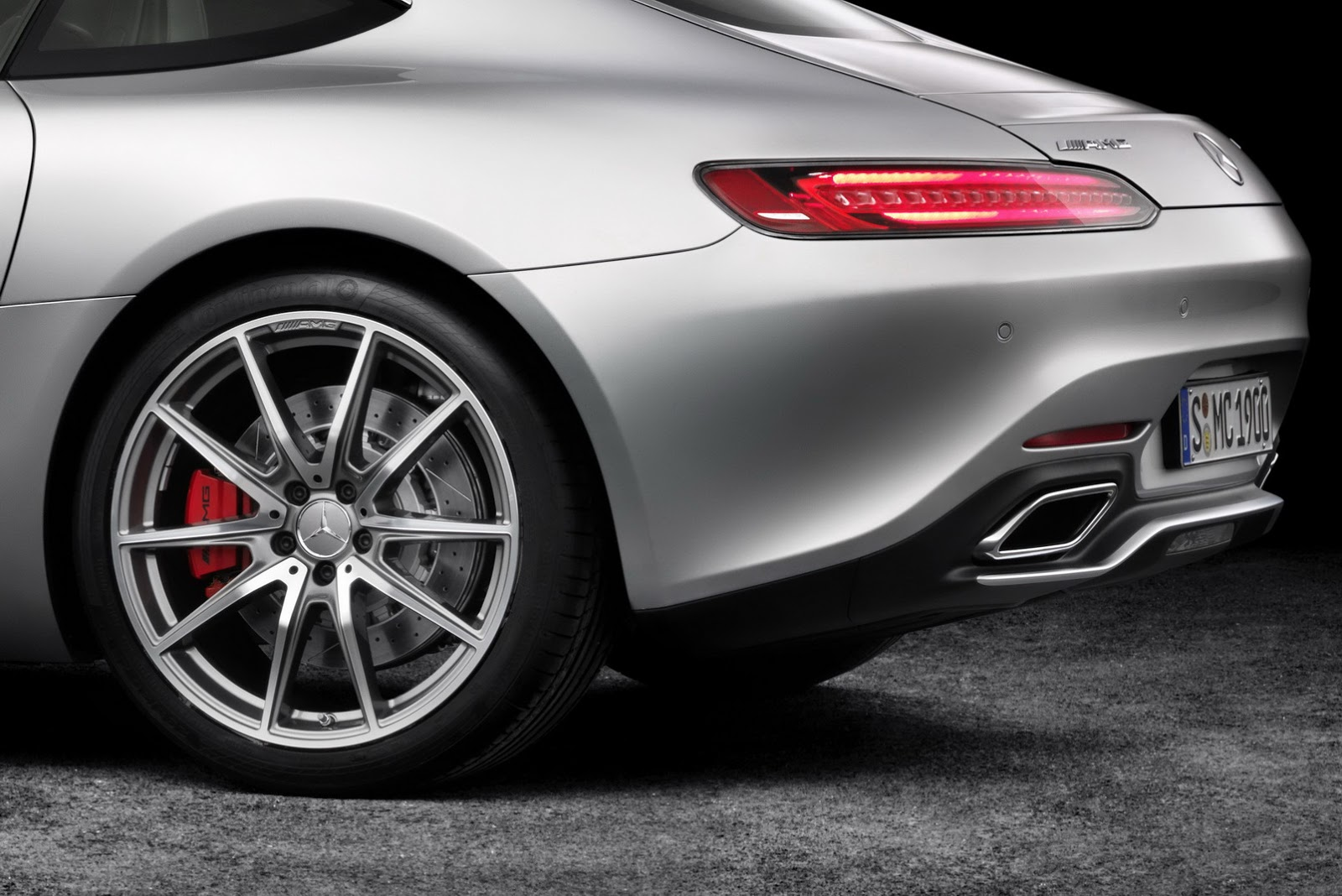 All new 2016 mercedes benz amg gt images details 35 for All new mercedes benz