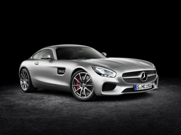 All-new 2016 Mercedes-Benz AMG GT images & details (65)
