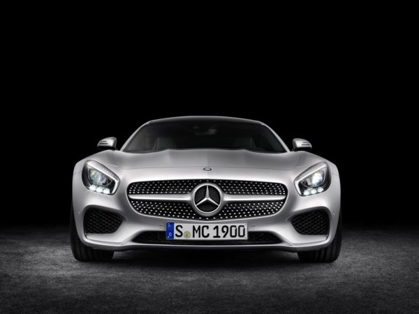 All-new 2016 Mercedes-Benz AMG GT images & details (69)