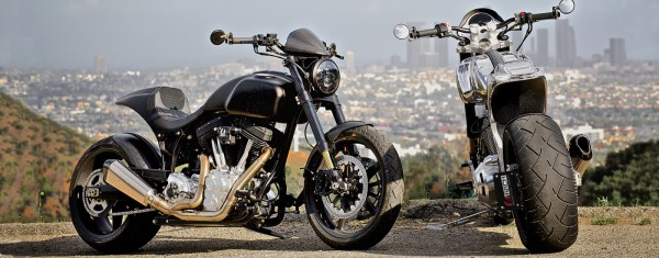 Keanu Reeves' Arch Motorcycle Company is finally ready to sell its first motorcycle, the KRGT-1